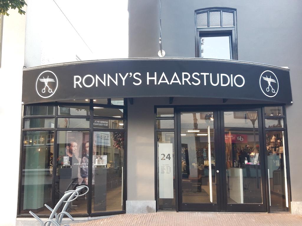 Ronny's Haarstudio